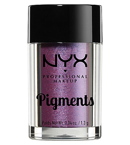 NYX PROFESSIONAL MAKEUP Pigments (Potion
