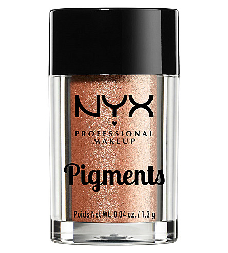 NYX PROFESSIONAL MAKEUP Pigments (Stunner