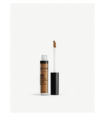 NYX PROFESSIONAL MAKEUP HD Concealer Wand 5ml (Cocoa