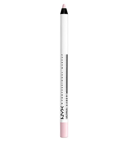NYX PROFESSIONAL MAKEUP Faux White Eye Brightener (Vanilla