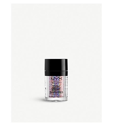 NYX PROFESSIONAL MAKEUP Metallic Glitter 2.5g (Beauty+beam