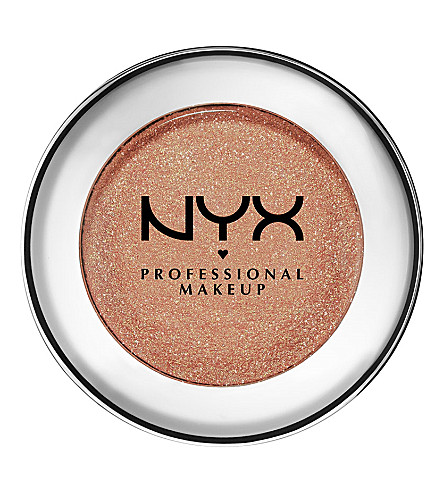 NYX PROFESSIONAL MAKEUP Prismatic Eyeshadow (Bedroom+eyes