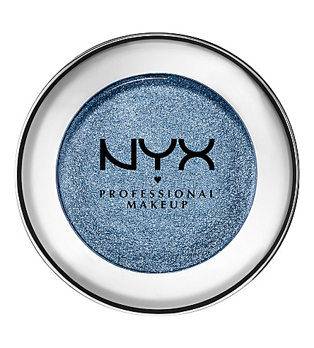 NYX PROFESSIONAL MAKEUP Prismatic Eyeshadow (Blue jeans