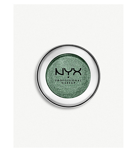 NYX PROFESSIONAL MAKEUP Prismatic Eyeshadow (Jaded