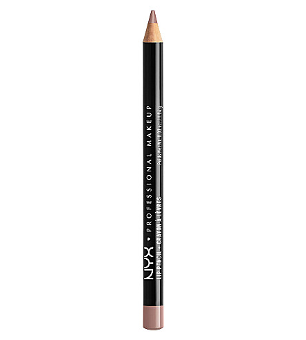 NYX PROFESSIONAL MAKEUP Lip liner (Mahogony