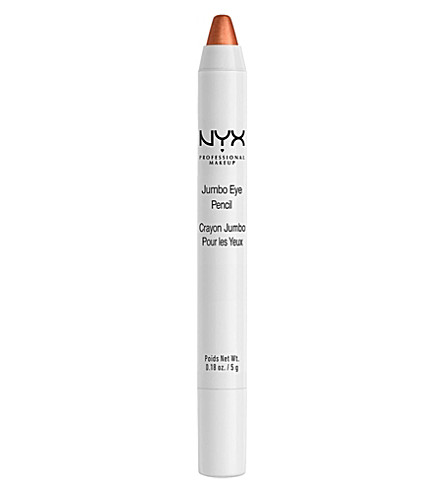 NYX PROFESSIONAL MAKEUP Jumbo eye pencil (Bronze