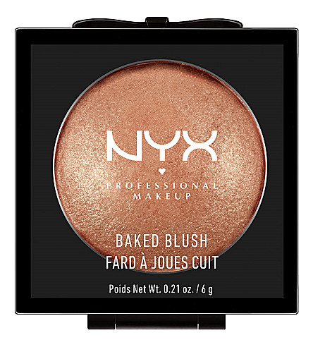 NYX PROFESSIONAL MAKEUP Baked blush (Solstice