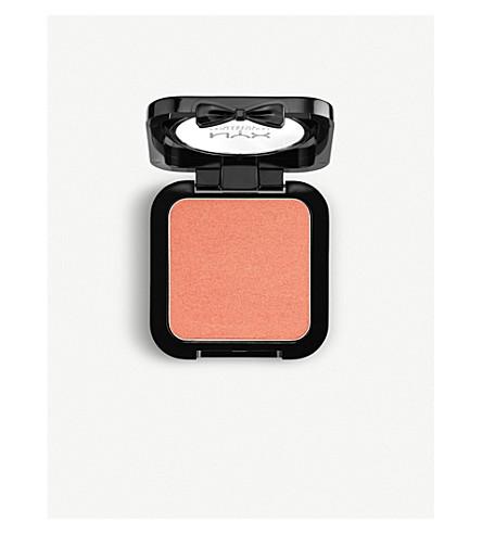 NYX PROFESSIONAL MAKEUP High Definition Blush (Bright+lights