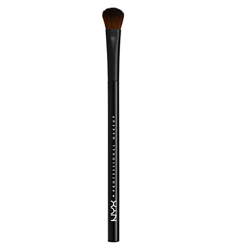 NYX PROFESSIONAL MAKEUP Pro 通体阴影画笔