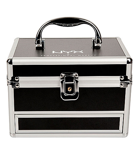 nyx professional makeup  beginners makeup artist case