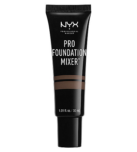 NYX PROFESSIONAL MAKEUP Pro Foundation Mixer (Deep