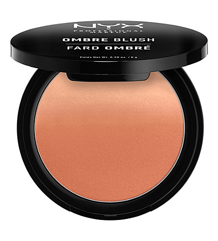 NYX PROFESSIONAL MAKEUP Ombré Blush (Strictly chic