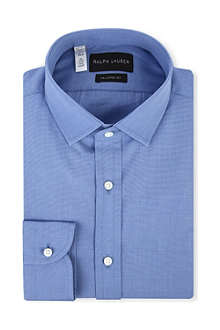 RALPH LAUREN BLACK LABEL Sloane tailored-fit shirt