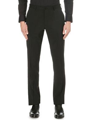 RALPH LAUREN BLACK LABEL Anthony wool trousers
