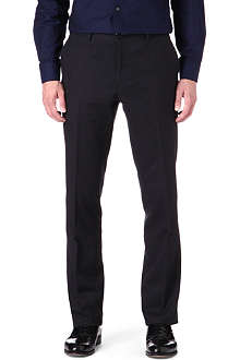 RALPH LAUREN BLACK LABEL Dylan regular-fit trousers