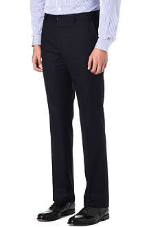 RALPH LAUREN BLACK LABEL Dylan wool trousers