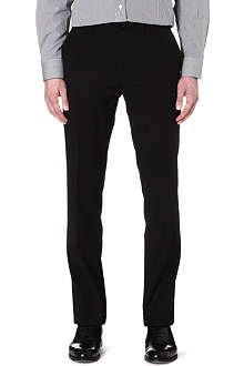 RALPH LAUREN BLACK LABEL Anthony wool trousers