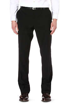RALPH LAUREN BLACK LABEL Anthony straight trousers