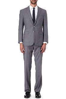 RALPH LAUREN BLACK LABEL Anthony wool suit