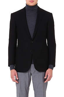 RALPH LAUREN BLACK LABEL Anthony cashmere suit jacket