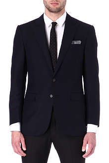 RALPH LAUREN BLACK LABEL Anthony wool blazer
