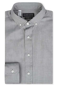 RALPH LAUREN BLACK LABEL Tailored fit shirt