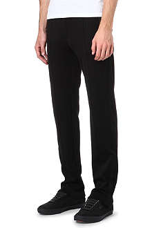 RALPH LAUREN BLACK LABEL Modern track trousers