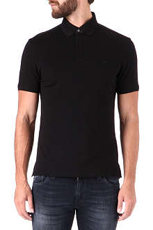 RALPH LAUREN BLACK LABEL Polo shirt