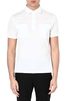 RALPH LAUREN BLACK LABEL Cotton shirt