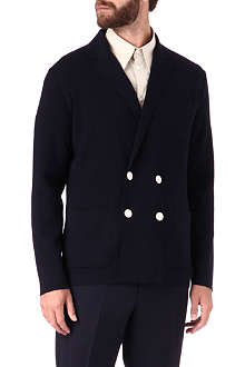 RALPH LAUREN BLACK LABEL Double-breasted blazer