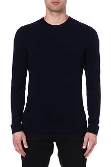 RALPH LAUREN BLACK LABEL Cashmere jumper