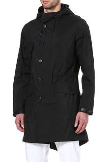 RALPH LAUREN BLACK LABEL City Marsh coat