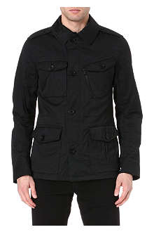 RALPH LAUREN BLACK LABEL Utility jacket