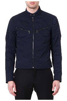 RALPH LAUREN BLACK LABEL Boardtrack Racer jacket