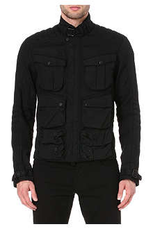 RALPH LAUREN BLACK LABEL Touring jacket