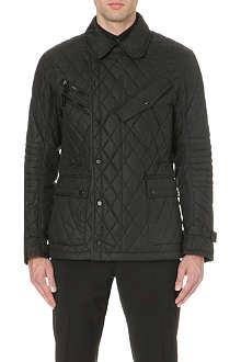 RALPH LAUREN BLACK LABEL Quilted jacket
