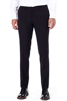 RALPH LAUREN BLACK LABEL Milano trousers