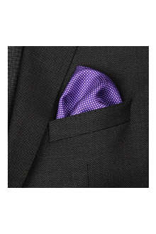 RALPH LAUREN BLACK LABEL Pocket square
