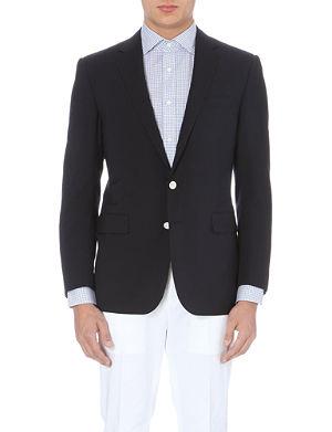 RALPH LAUREN BLACK LABEL Anthony wool suit jacket