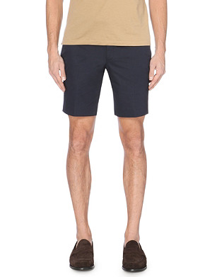 RALPH LAUREN BLACK LABEL James shorts