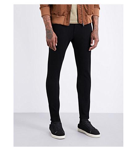 TIGER OF SWEDEN Slim-fit skinny jeans (Black