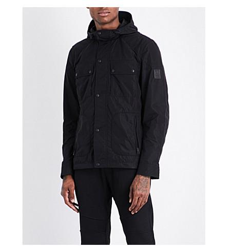 BELSTAFF Ravenswood shell jacket (Black
