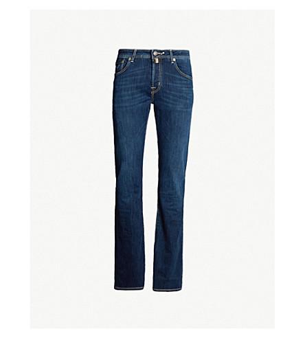 雅各布科恩量身定做-适合直牛仔裤 (Blue+2