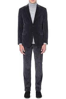 BRIONI Corduroy suit