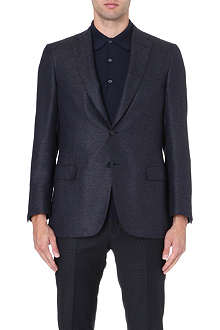 BRIONI Cashmere-blend jacket