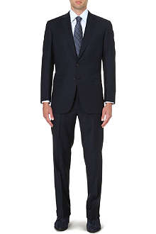 BRIONI Colosseo single-breasted wool suit