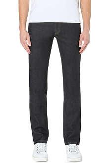 BRIONI Stelvio slim-fit straight jeans