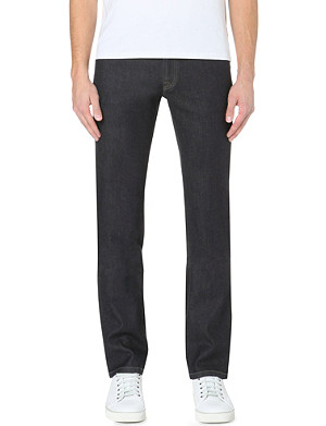 BRIONI Stelvio slim-fit straight jeans