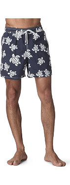 VILEBREQUIN Moorea regular swim shorts