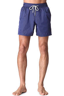 VILEBREQUIN Moorea regular-fit swim shorts